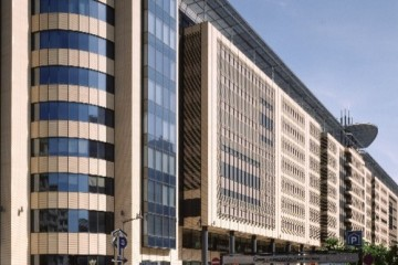 NBK TERRART EUROSTATIOn Bruxelles