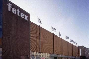 NBK TERRART Fotex Aalborg