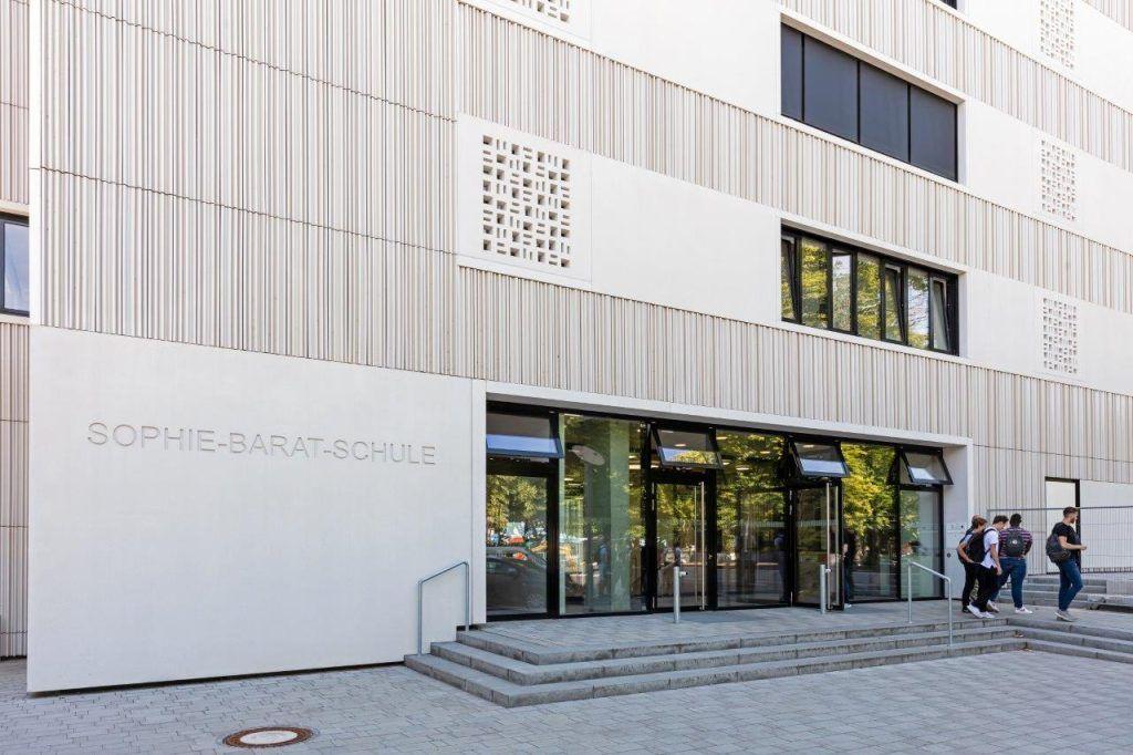Hamburg Schule