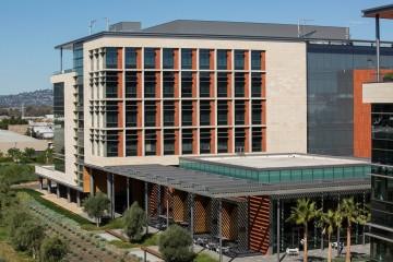 NBk TERRART Stanford University
