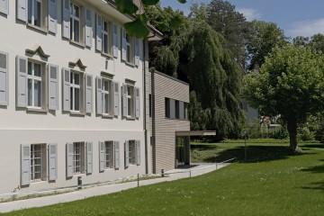 NBK TERRART Deutsche Botschaft Bern