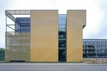 NBK TERRART University Rostock