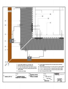 NBK-ECO-02_Horizonal - Typical Exterior Corner