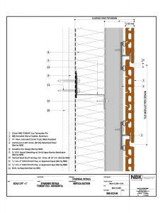 NBK-ECO-04_Horizonal - Vertical Section