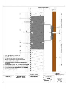 NBK-ECO-04_Vertical - Vertical Section