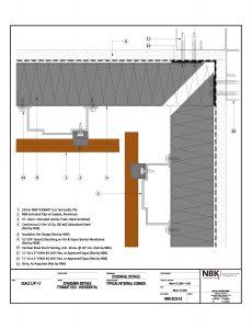 NBK-ECO-14_Horizonal - Typical Interior Corner