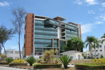 Anggerek Desa Technology Park Phase 3 Brunei