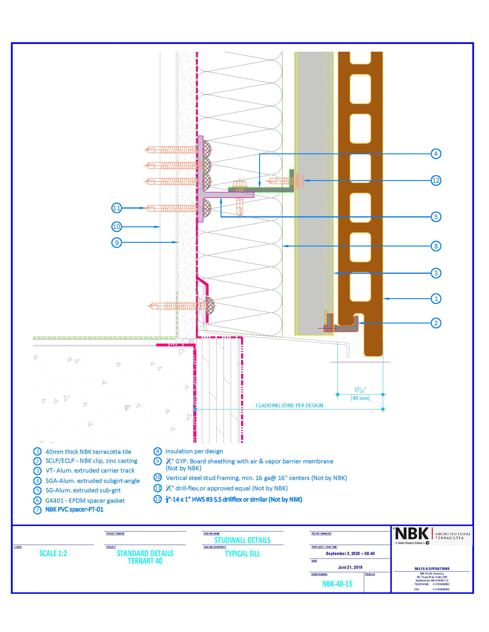 NBK-40-13-TYPICAL_SILL_SECTION-STUD-8.5X11