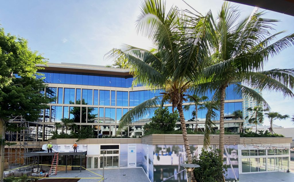 Cocowalk Miami NBK 2