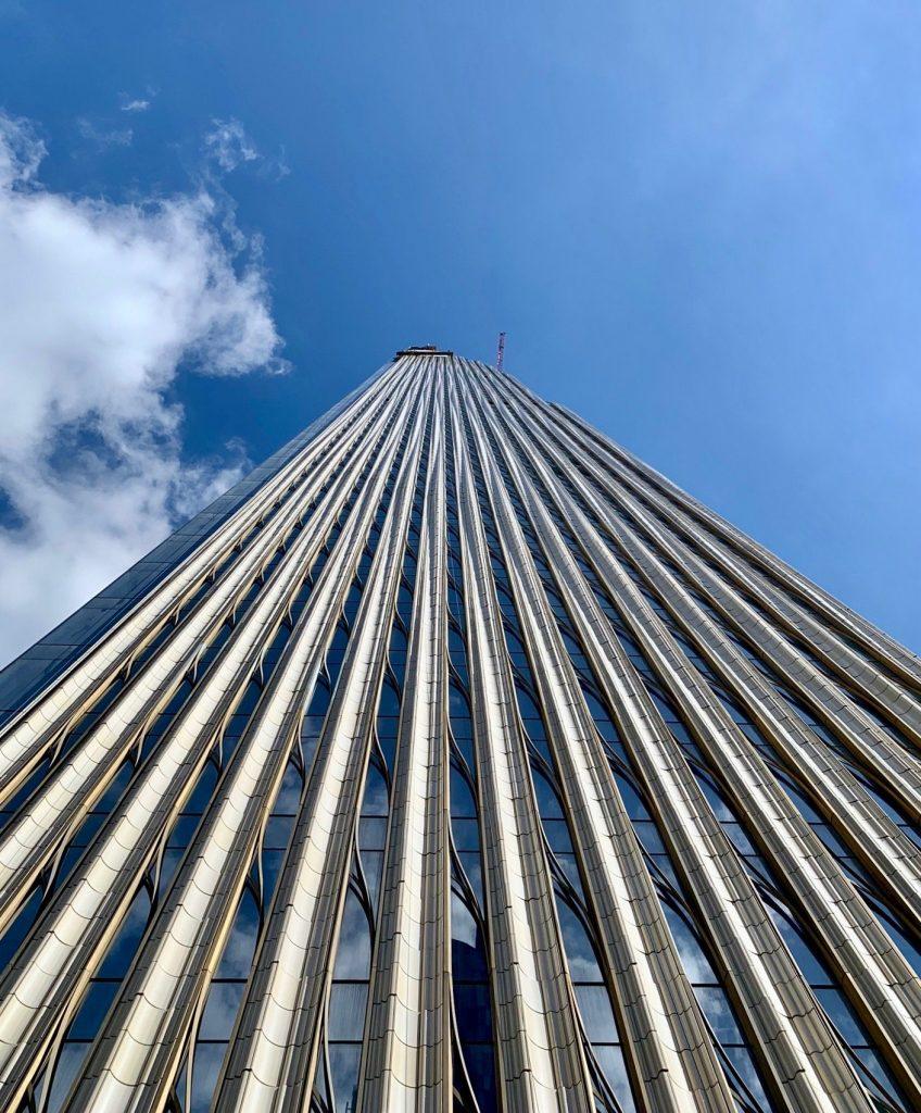 Steinway Tower
