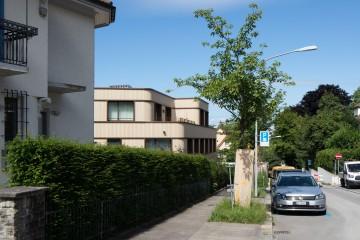 Spiegelhofstraße