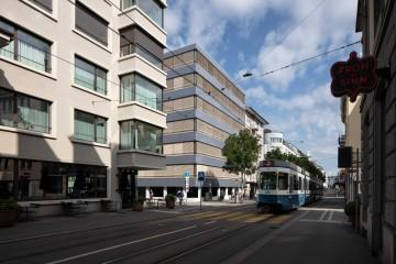 Mainaustraße